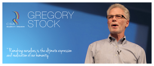 Dr. Gregory Stock