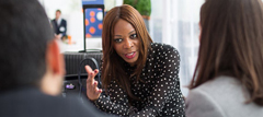 Dambisa Moyo – An Intellectual Force For Our Times