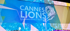 Cannes Lions - 17-24th June 2017