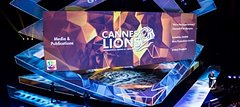 The Cannes Lions Festival of Creativity