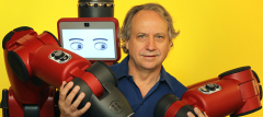 Rodney Brooks, Robotics Guru, Launches Spectacular New Company