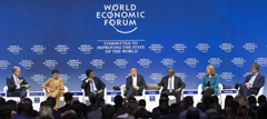 WEF Davos Meeting 2020 Highlights