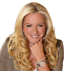 Baroness Michelle Mone of Mayfair OBE