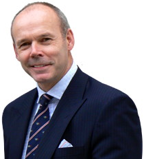Sir Clive Woodward OBE