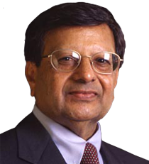 Dr. Jagdish N. Sheth
