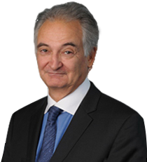 Dr. Jacques Attali