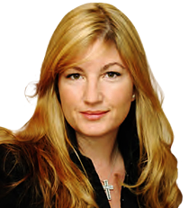 Karren Brady of Knightsbridge CBE