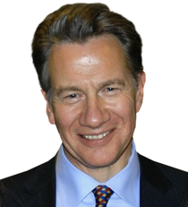 The Rt Hon. Michael Portillo