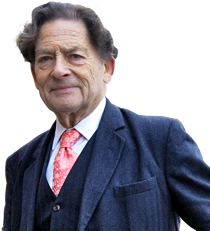 Nigel Lawson of Blaby